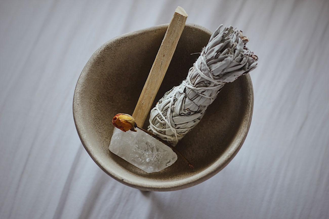 purifier son intérieur